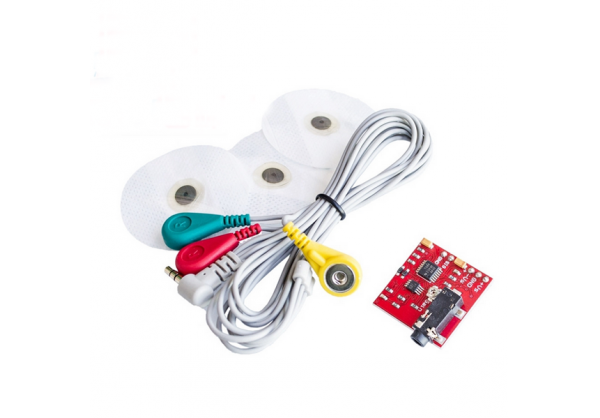 New Smart Electronics Muscle Signal EMG Sensor Module FOB Reference Price:Get Latest Price