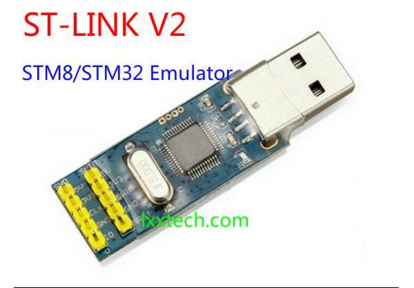 St Link V2 Stm8 Stm32 Emulator Programmer Stlink Download Debugger Good Quality Led Down Light Fixtures
