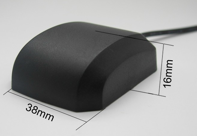 VK-162 GMOUSE, USB Interface, GPS navigation, support for